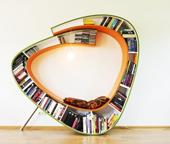 home library10
