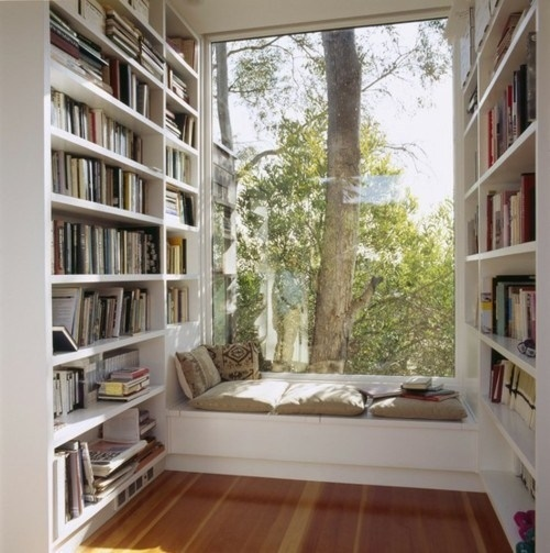 home library12