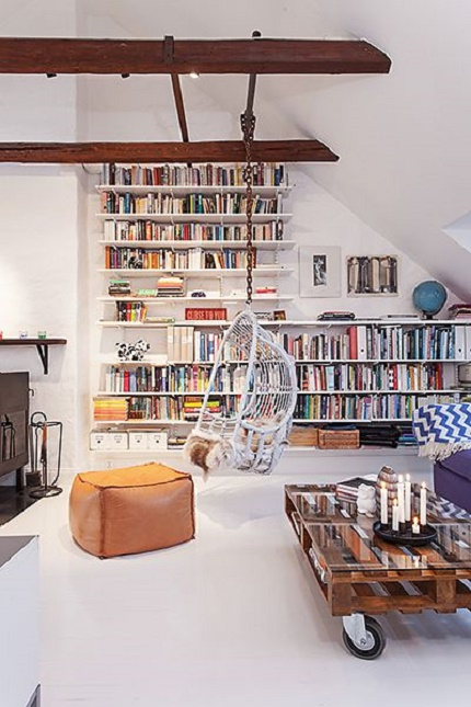 home library16