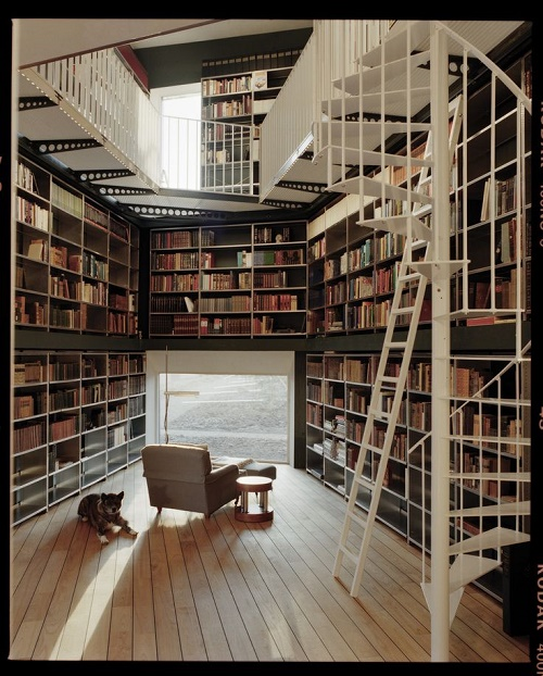 home library2