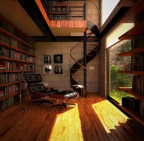 home library20