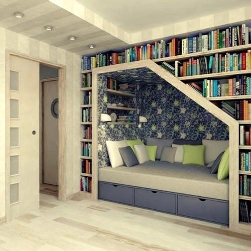 home library4