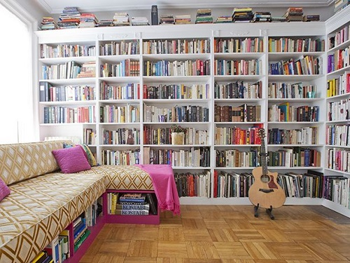 home library8