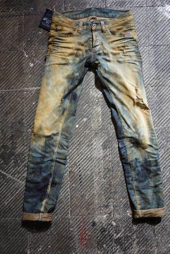 jeansman