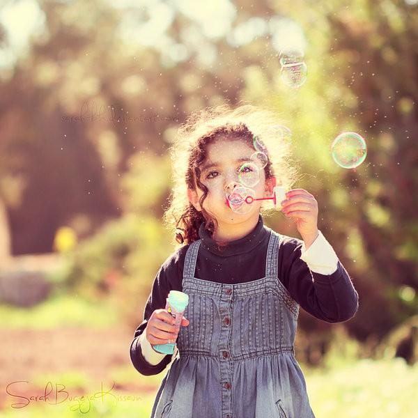 magica infancia