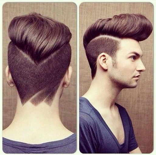 Hair Style Shop : man hairstyle17