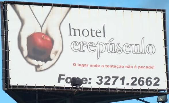 motel crepusculo