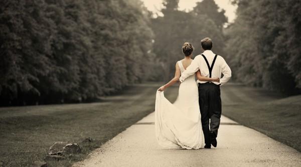 novios boda 2