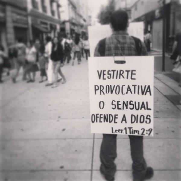 provocativa