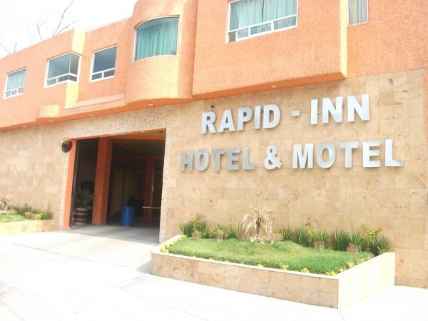rapid inn