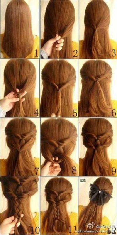 san valentin hairstyle7
