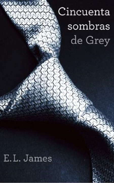 sombras de Grey – by E.L. James