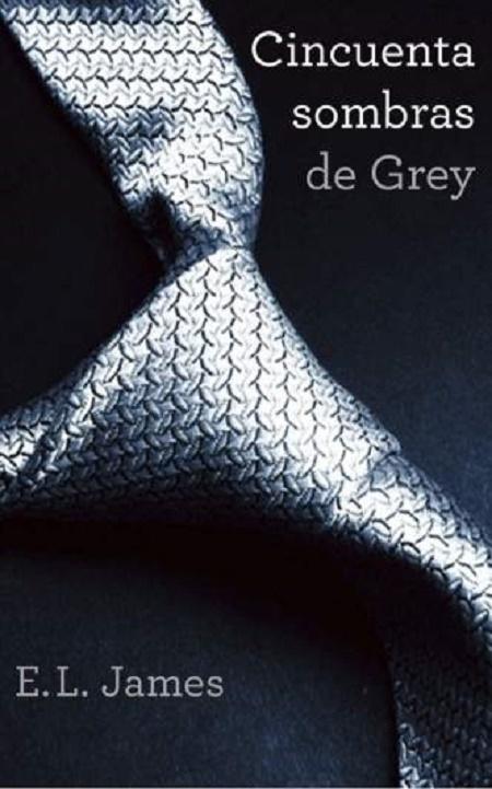 sombras de Grey – by E.L. James