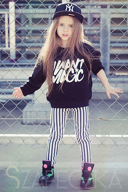 swag girl 4