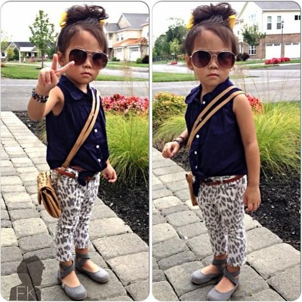 swag girl 7