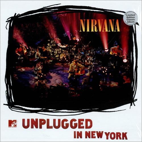 unplugged nirva