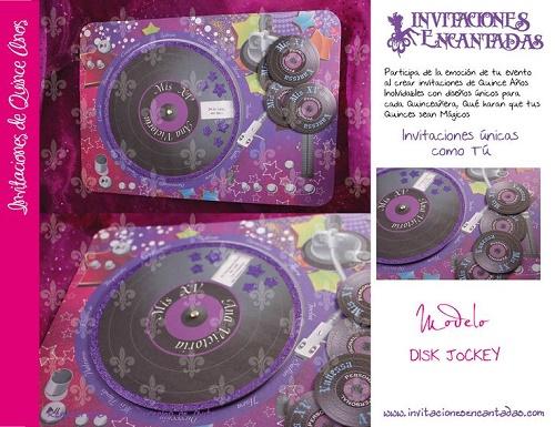 15 años invitaciones17