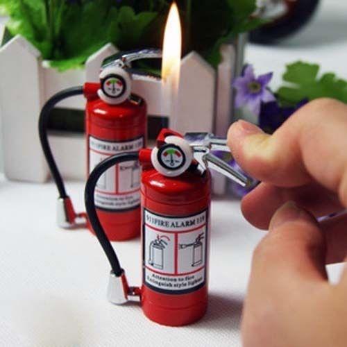 Fire Extinguisher Lighter 9