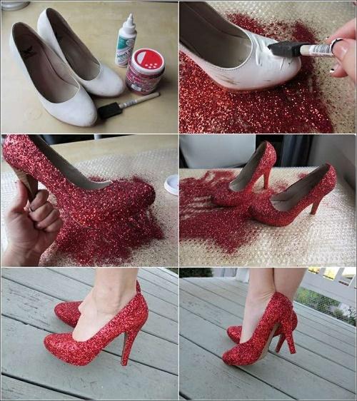 Hack Your Heels9