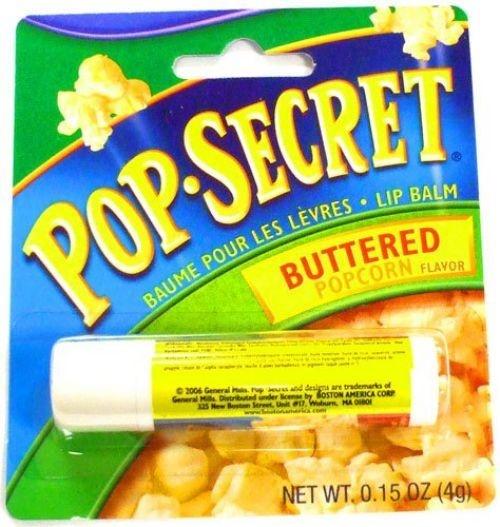 Lip Balm Flavors13