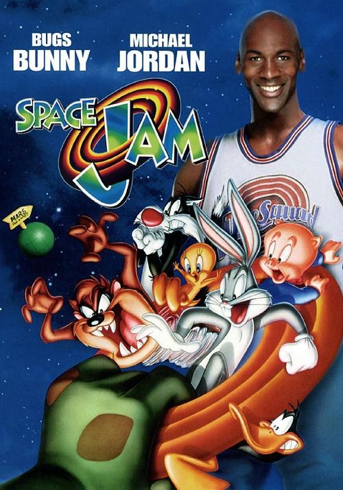 Space Jam.