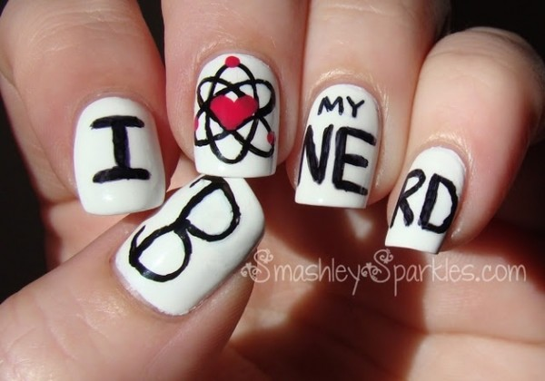 amo nerd