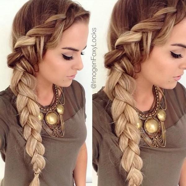 atractivo peinados