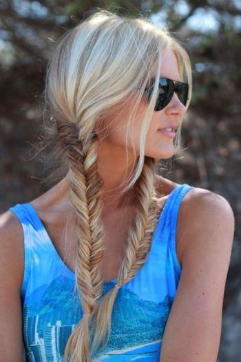 atractivos peinados