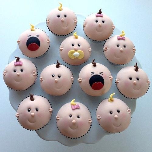 babyshower cupcakes8