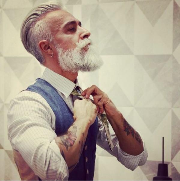 beard mns
