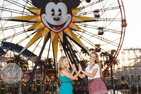 disneyland photoshoot13
