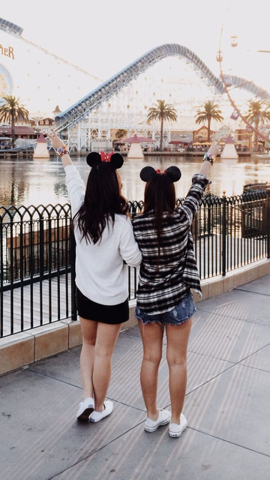 disneyland photoshoot14