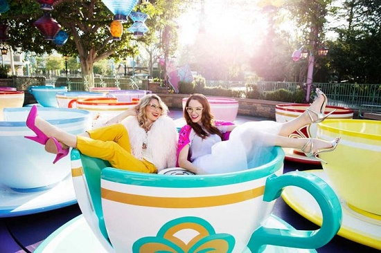 disneyland photoshoot3