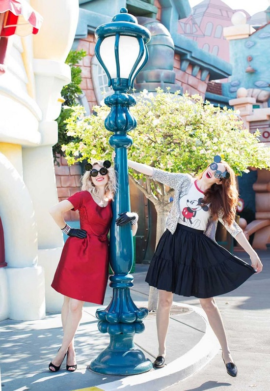 disneyland photoshoot5