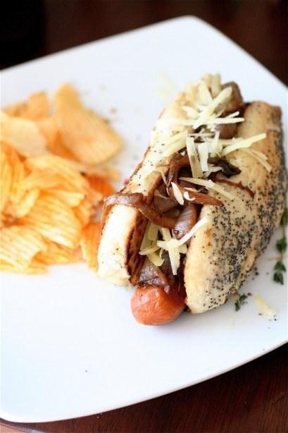 hot dog114