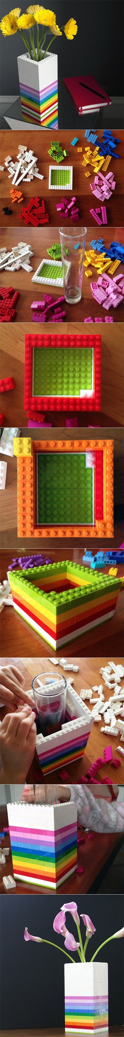 lego proyects