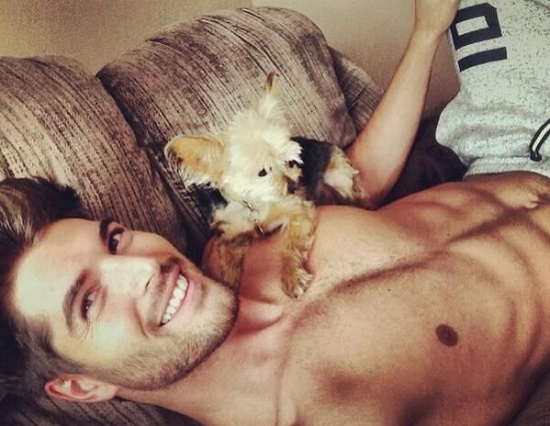 men with pets18