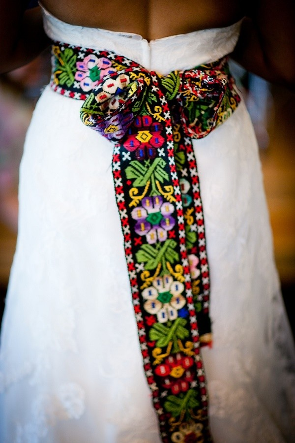 mexican wedding dress10