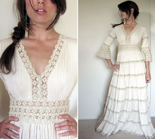 mexican wedding dress5