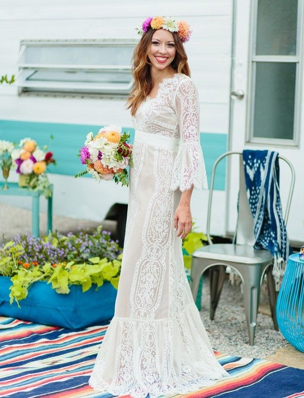 mexican wedding dress7