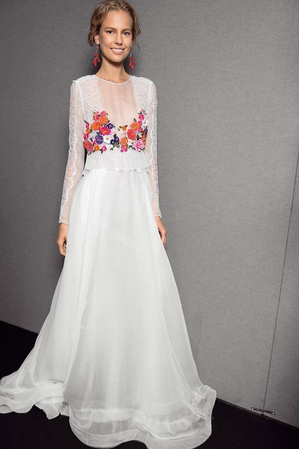 mexican wedding dress9
