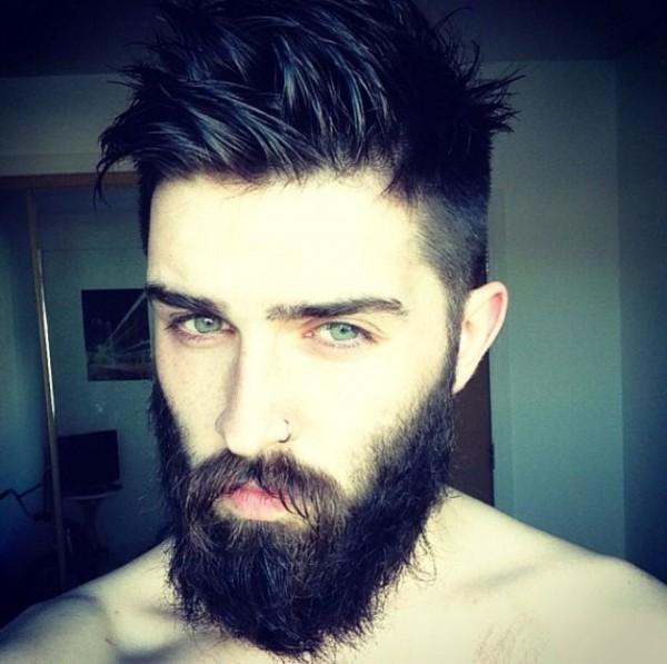 perfecta barba 2