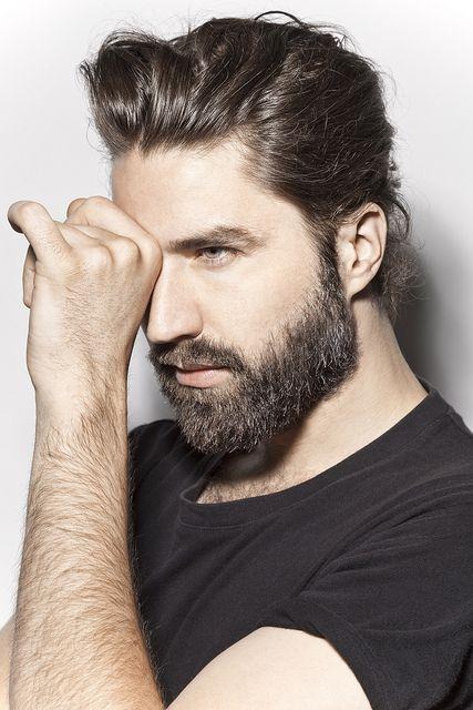 perfecta barba