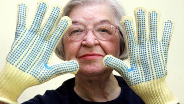 perfectos guantes