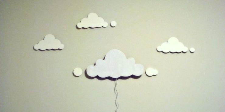 21 ideas para decorar el cuarto del beb que viene en camino - Como decorar el dormitorio de un bebe ...