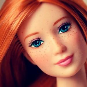 ropa-barbie