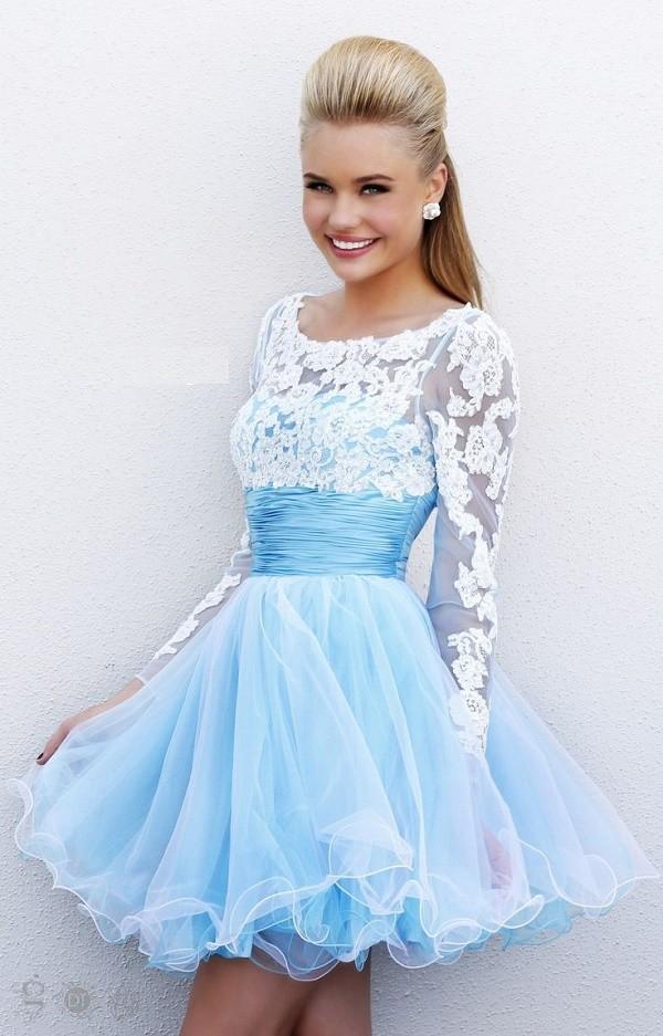 eeb91ec02 15 Poderosas razones para elegir un vestido corto en tus XV años