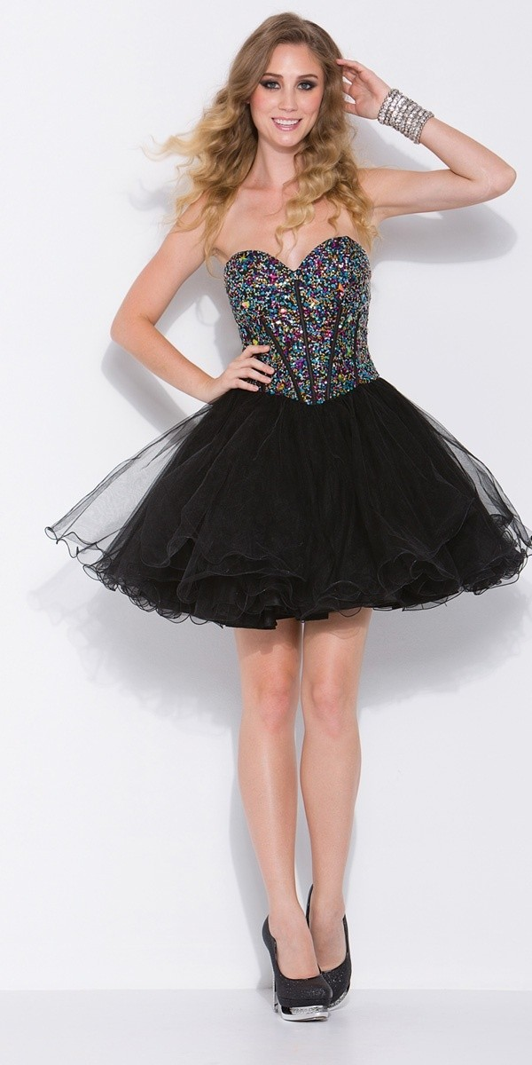 short dresses8