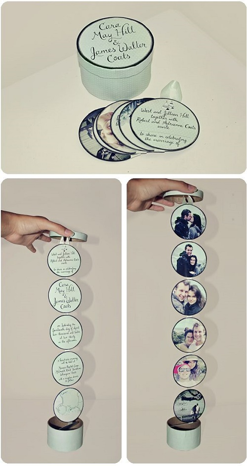 wedding invitationu