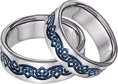 wedding rings gay11
